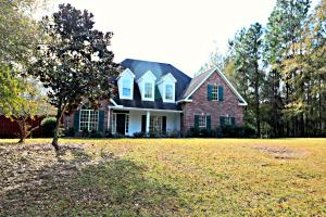 89 S Bayberry Loop, Purvis, MS 39475