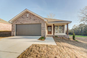 446 Old Richburg, Purvis, MS 39475