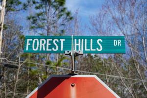 Lot 6 Forrest Hills Dr., Hattiesburg, MS 39401