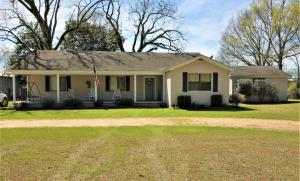 1237 Old Hwy 24, Sumrall, MS 39482