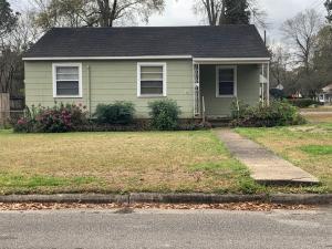 501 Rebecca Ave., Hattiesburg, MS 39401
