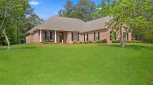 3 Butterfly Ln., Hattiesburg, MS 39402