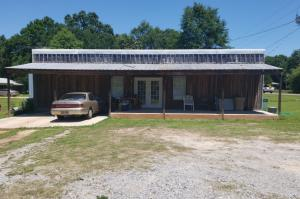 484 Purvis To Baxterville Rd., Purvis, MS 39475