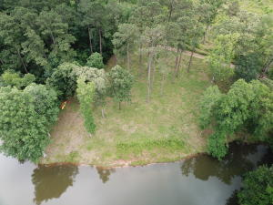 1.5 acre lot on Little Bay Pond located at Big Bay Lake.