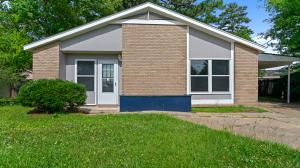 309 N 40th Ave., Hattiesburg, MS 39401