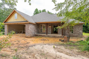 202 Whistlers Way, Hattiesburg, MS 39402