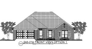 Lot A-24 Mount Pleasant Rd., Hattiesburg, MS 39402
