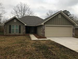 6 2nd East St, Sumrall, MS 39482