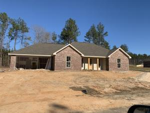 138 Planted Pine Dr., Purvis, MS 39475