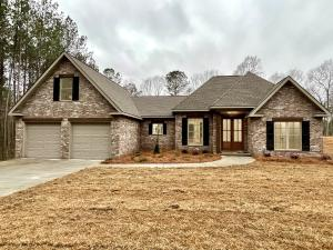 26 Magnolia Crossing Rd., Sumrall, MS 39482