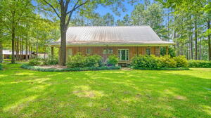 641 Lookout Tower Rd., Purvis, MS 39475