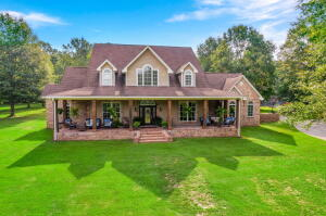 336 Oral Church Rd., Sumrall, MS 39482