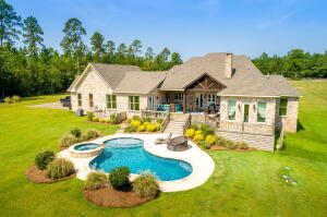 96 Big Hill Rd., Sumrall, MS 39482