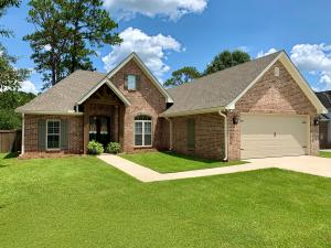 1 Chastain, Sumrall, MS 39482
