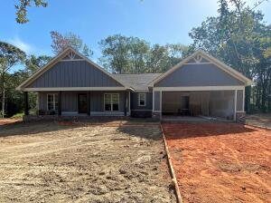 10 The Oaks Dr., Sumrall, MS 39482