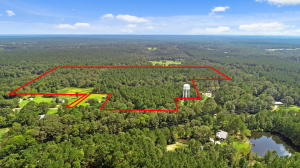 37.8 acres Military Rd., Sumrall, MS 39482