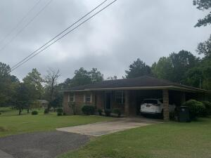1041 Howell Rd., Purvis, MS 39475