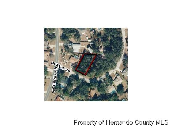 0 Mcneal Road, Spring Hill, FL 34608