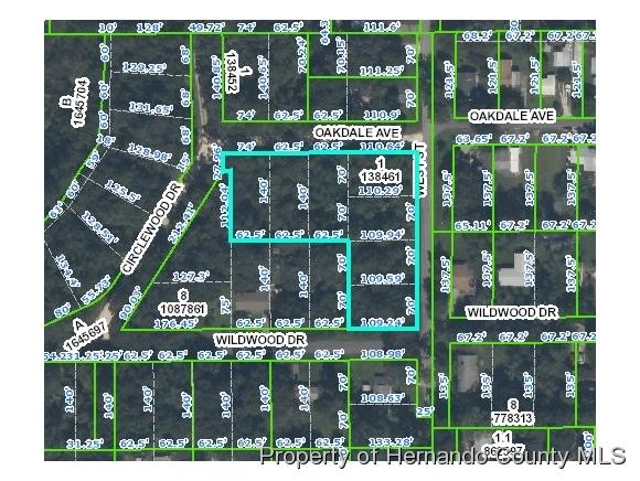 0 Oakdale Avenue