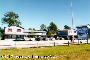 Country Village Complex