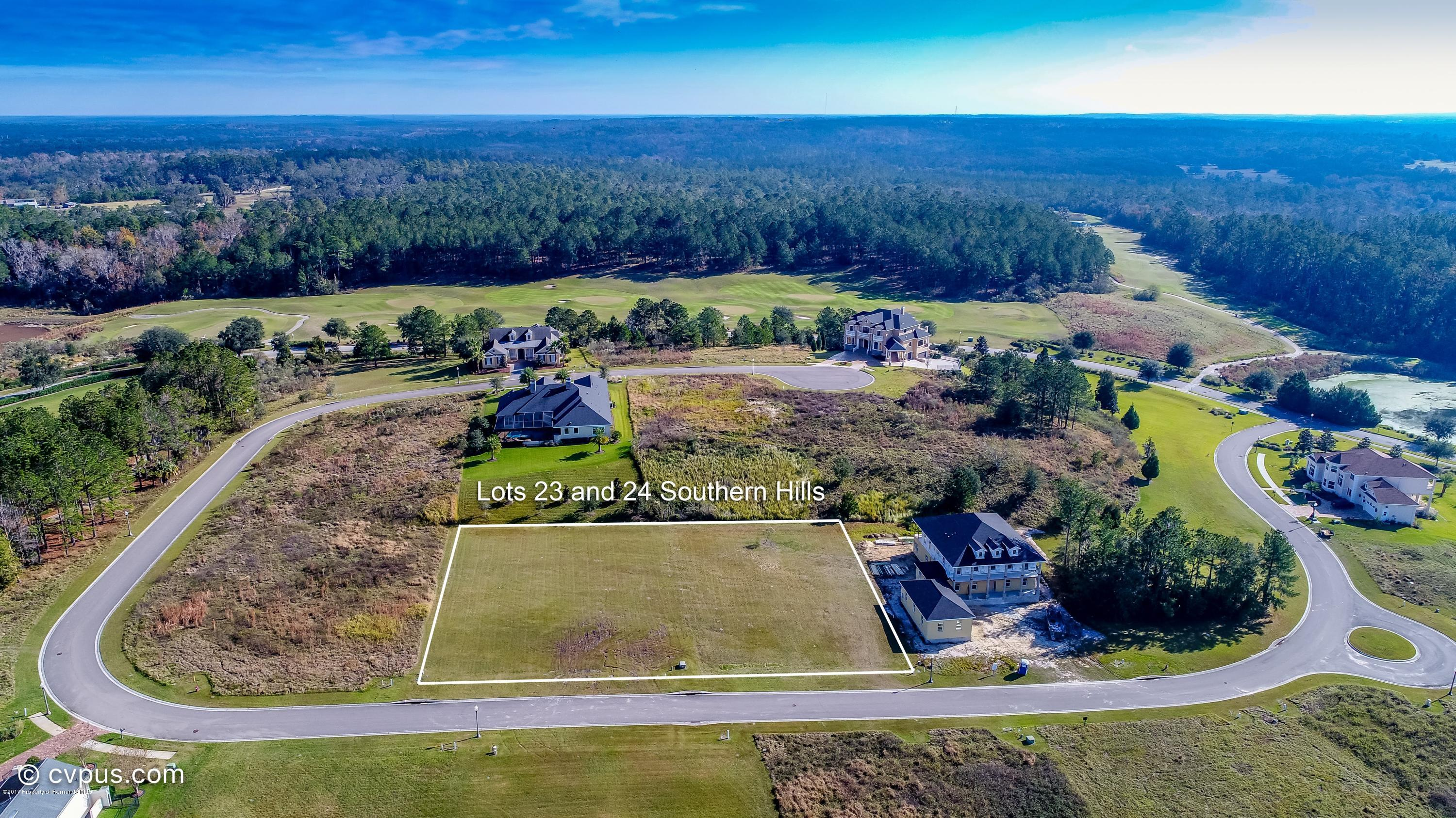 0 Grand Summit Drive, Brooksville, FL 34601