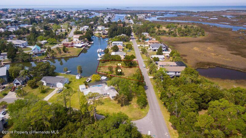 Details for Lot 9 & 10 Eagle Nest Drive, Hernando Beach, FL 34607