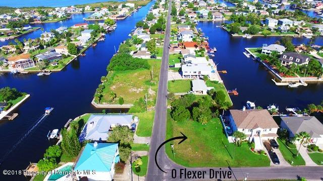 0 Flexer Drive