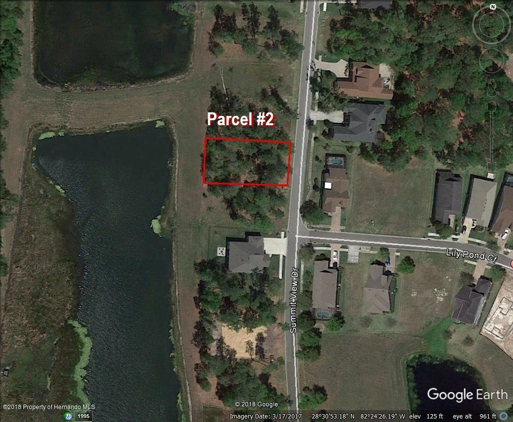 0 Summit View Drive, Brooksville, FL 34601