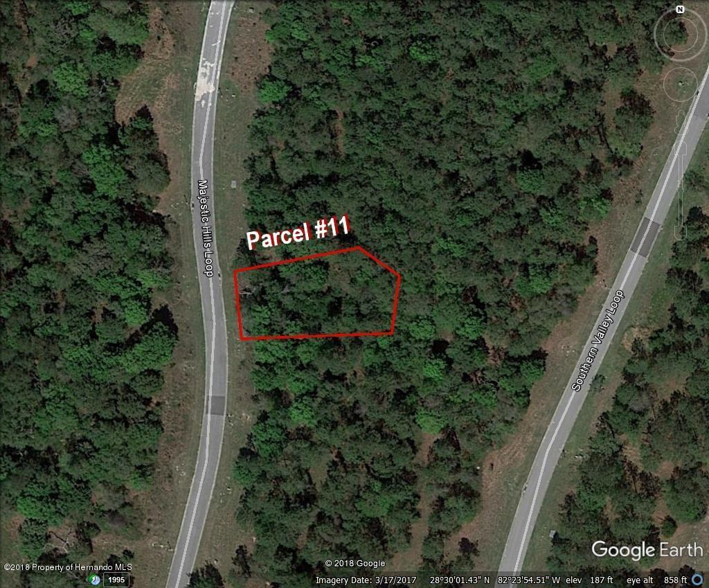0 Majestic Hills Loop, Brooksville, FL 34601