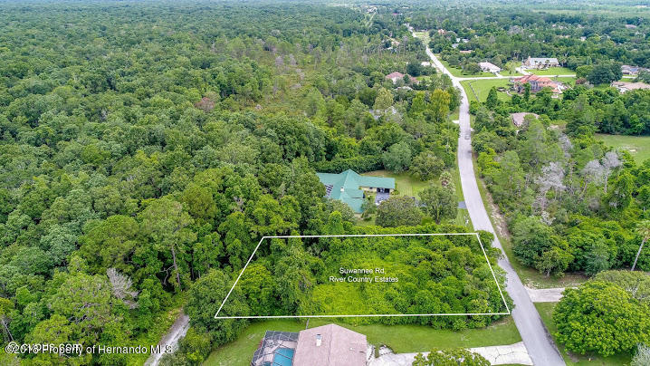 Details for 5335 Suwannee Road, Spring Hill, FL 34607