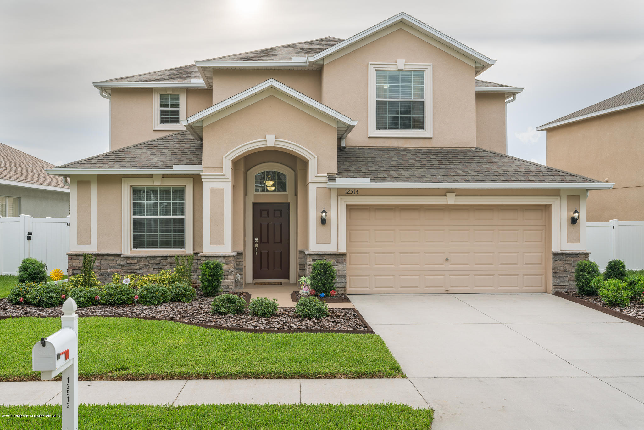 12513 Cricklewood Drive, Spring Hill Pasco , FL 34610