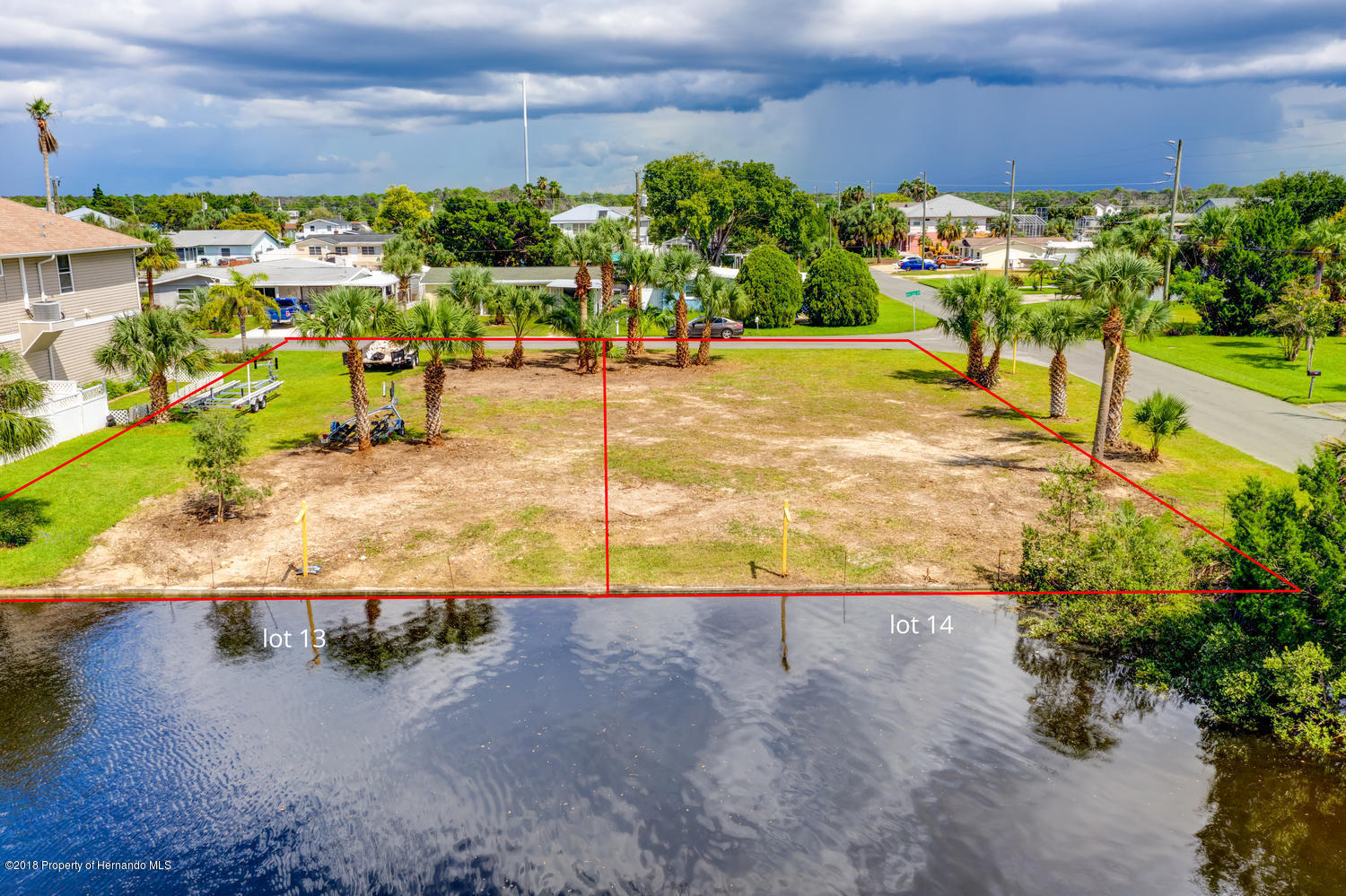 Lot 14 2nd Isle Drive