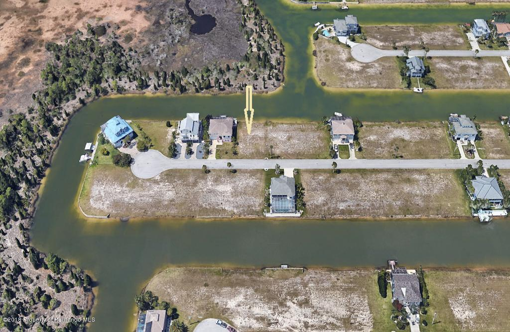 Details for Lot 30 Croaker Drive, Hernando Beach, FL 34607