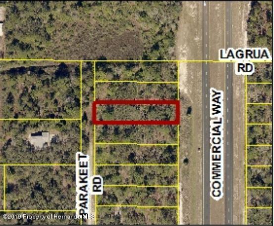 Listing Details for 0 Commercial Way, Weeki Wachee, FL 34614
