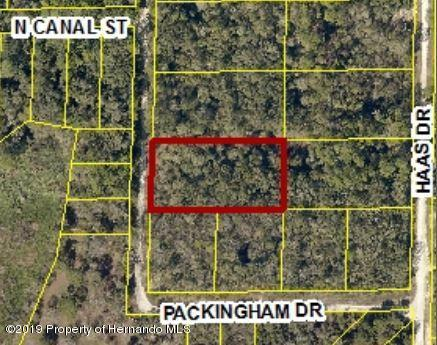 0 Packingham Drive Lot 10