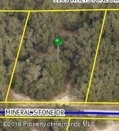 Lot 9 Mineral Stone Drive