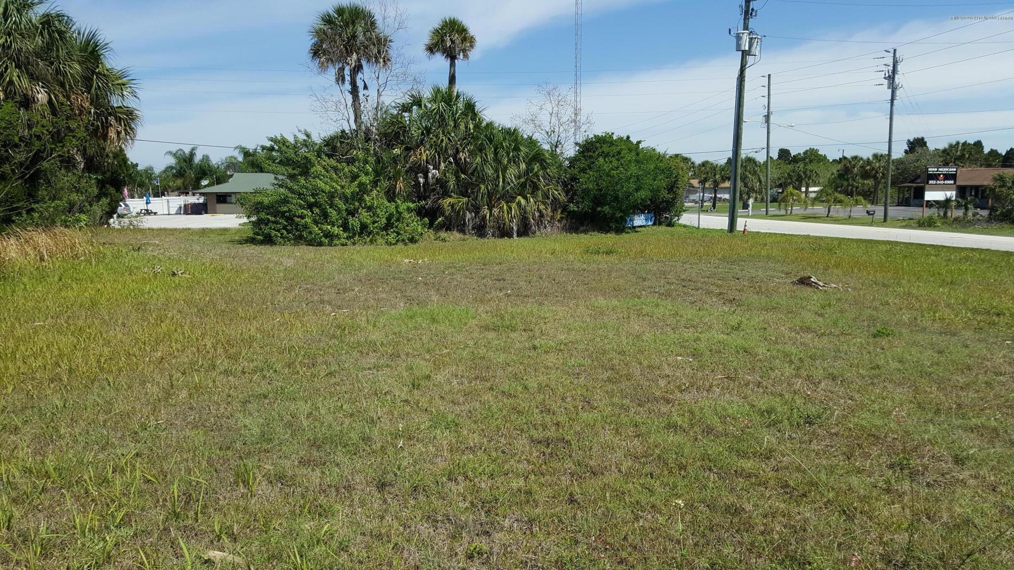 Details for 0 Shoal Line Boulevard, Hernando Beach, FL 34607