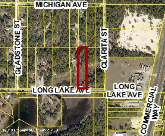 0 Long Lake Avenue Lots 118 &