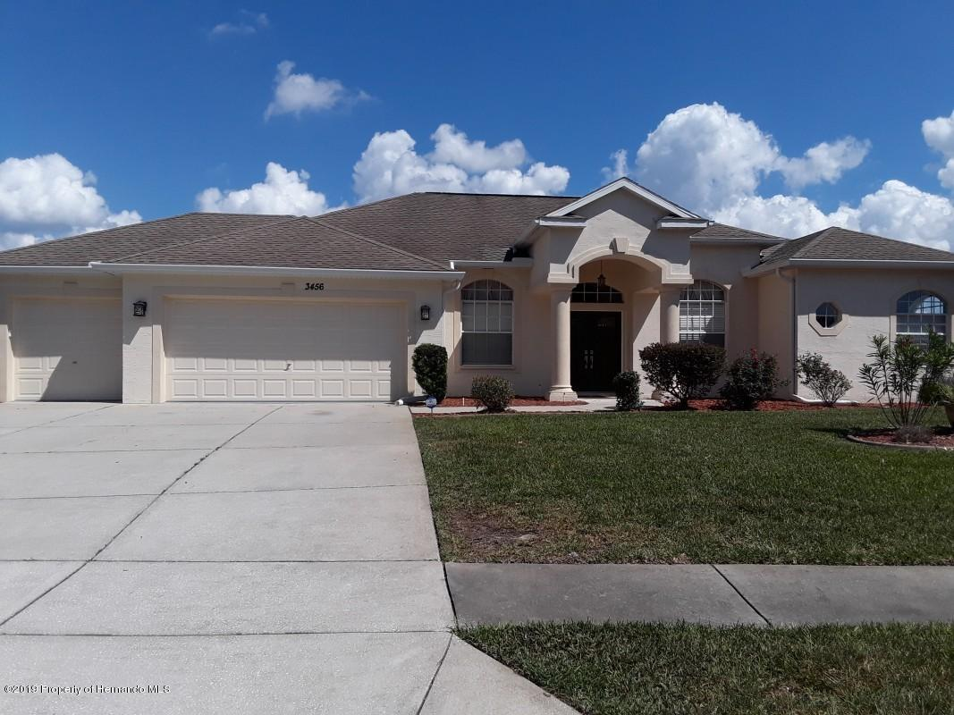 3456 Sweetgrass Court