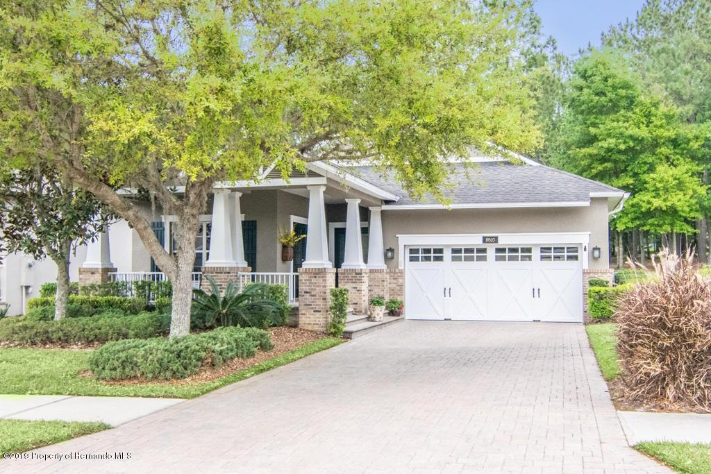 19503 Lily Pond Court