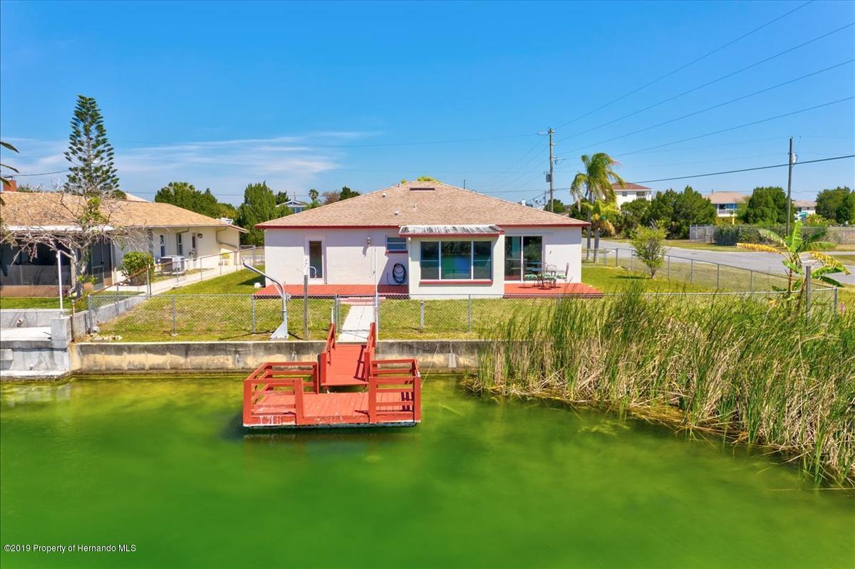 Details for 3379 Crape Myrtle Drive, Hernando Beach, FL 34607