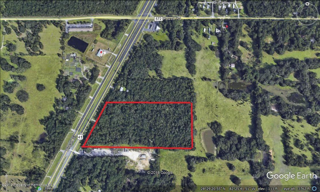 Details for 4044 Broad Street, Brooksville, FL 34604