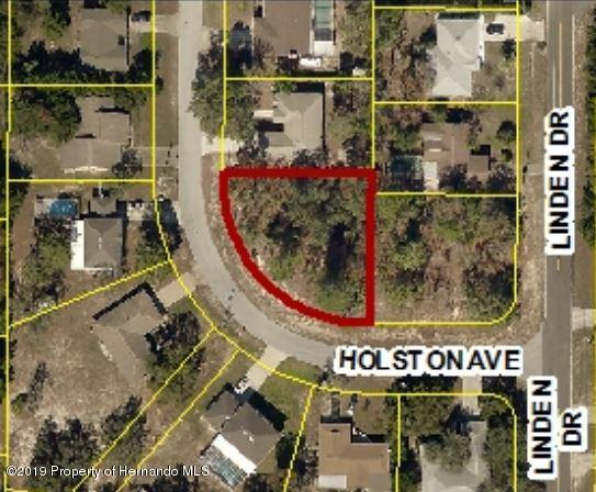 0 Holston Avenue Lot 8