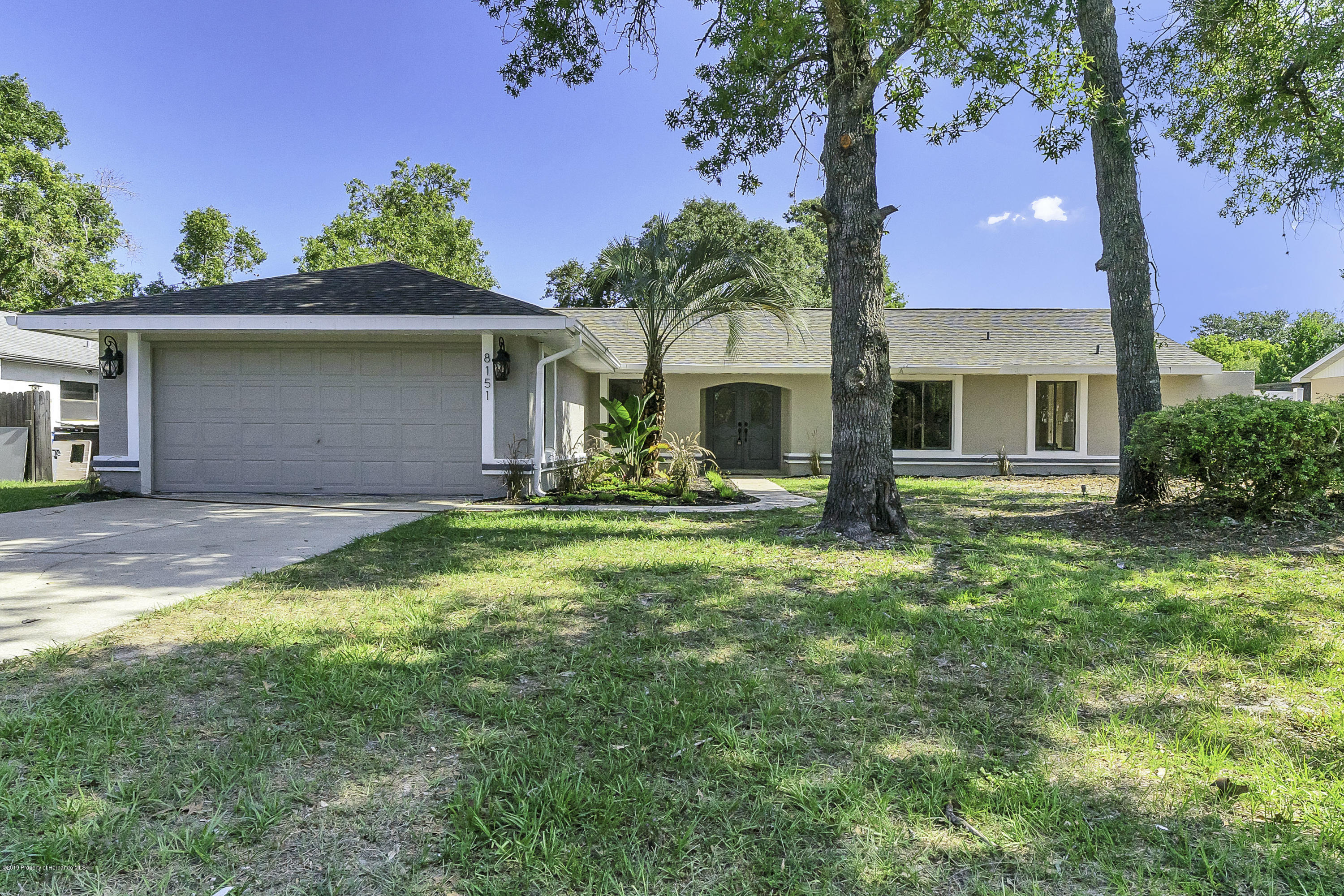 8151 Wooden Drive