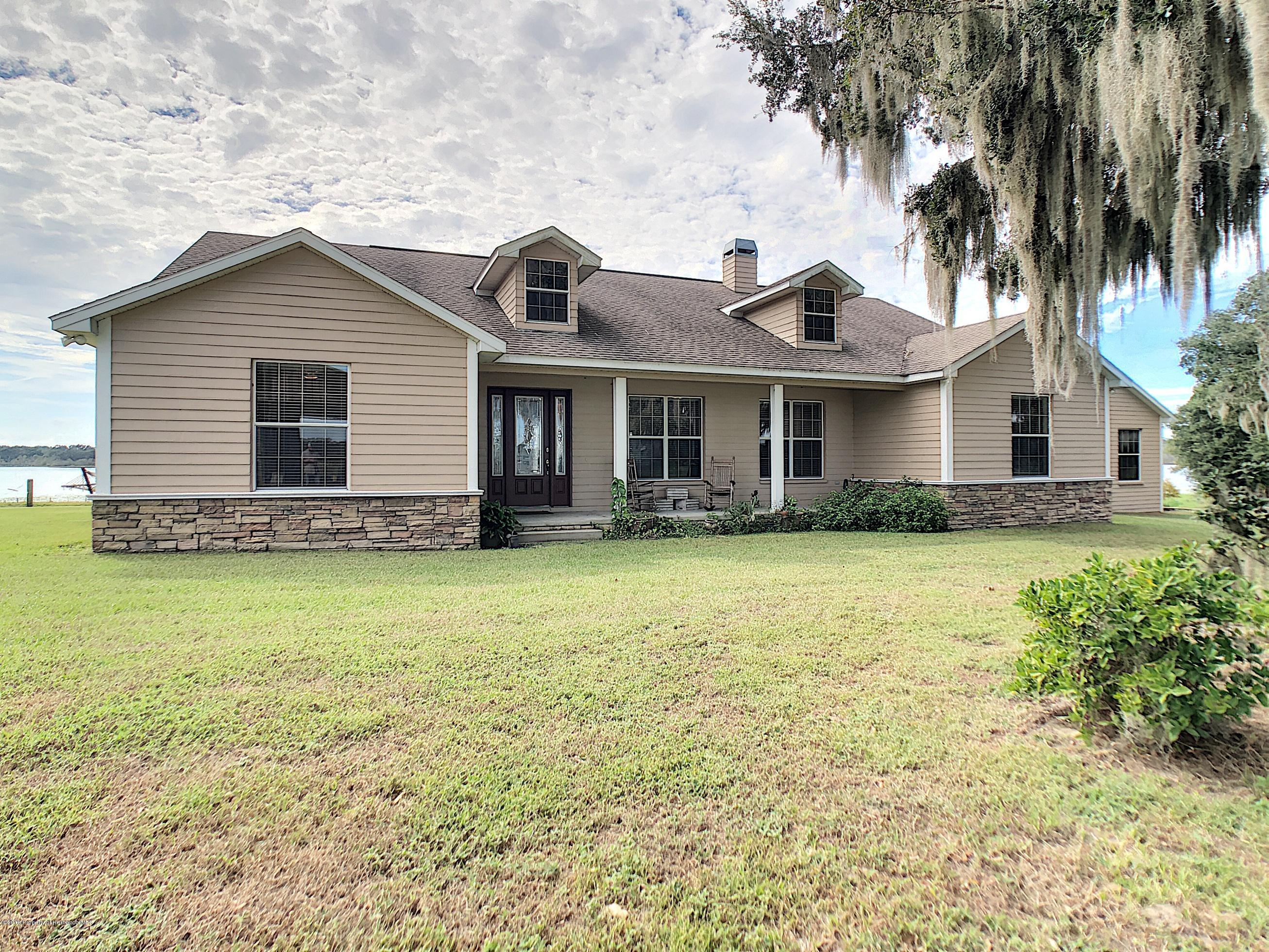 24480 Mondon Hill Road, Brooksville, FL 34601