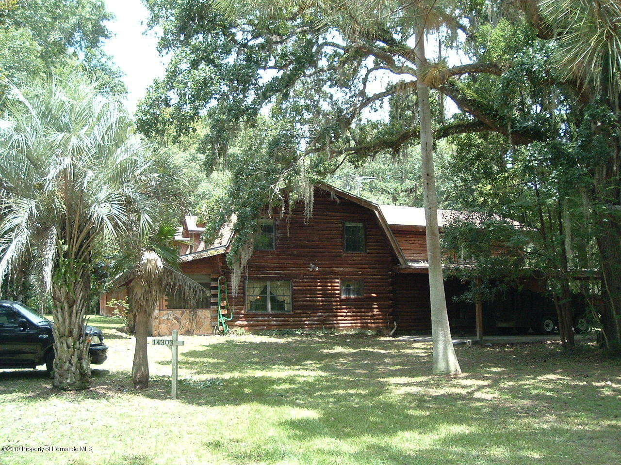14303 Lynn Acres Lane, Brooksville, FL 34601