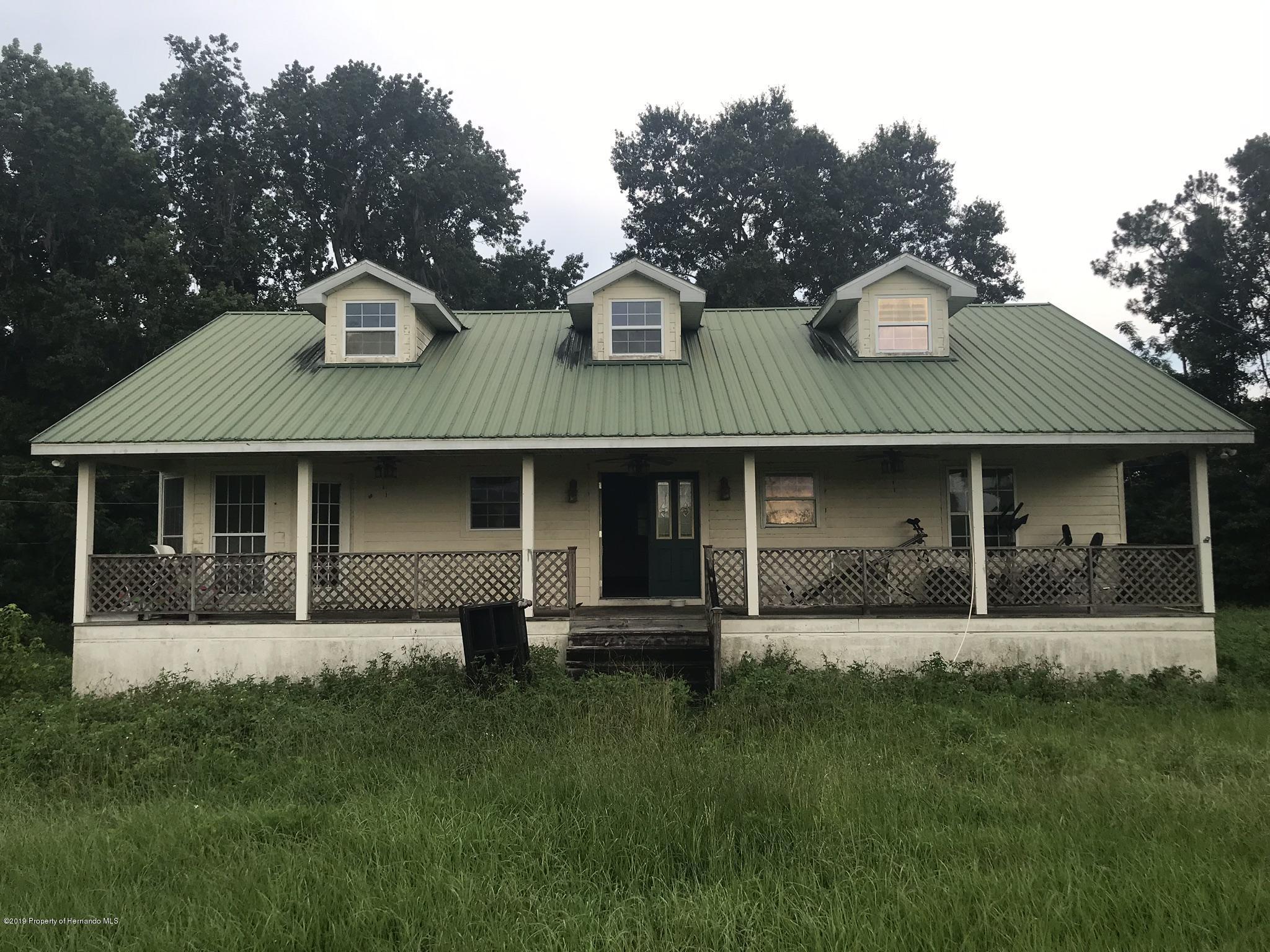 27233 Old Spring Lake Road