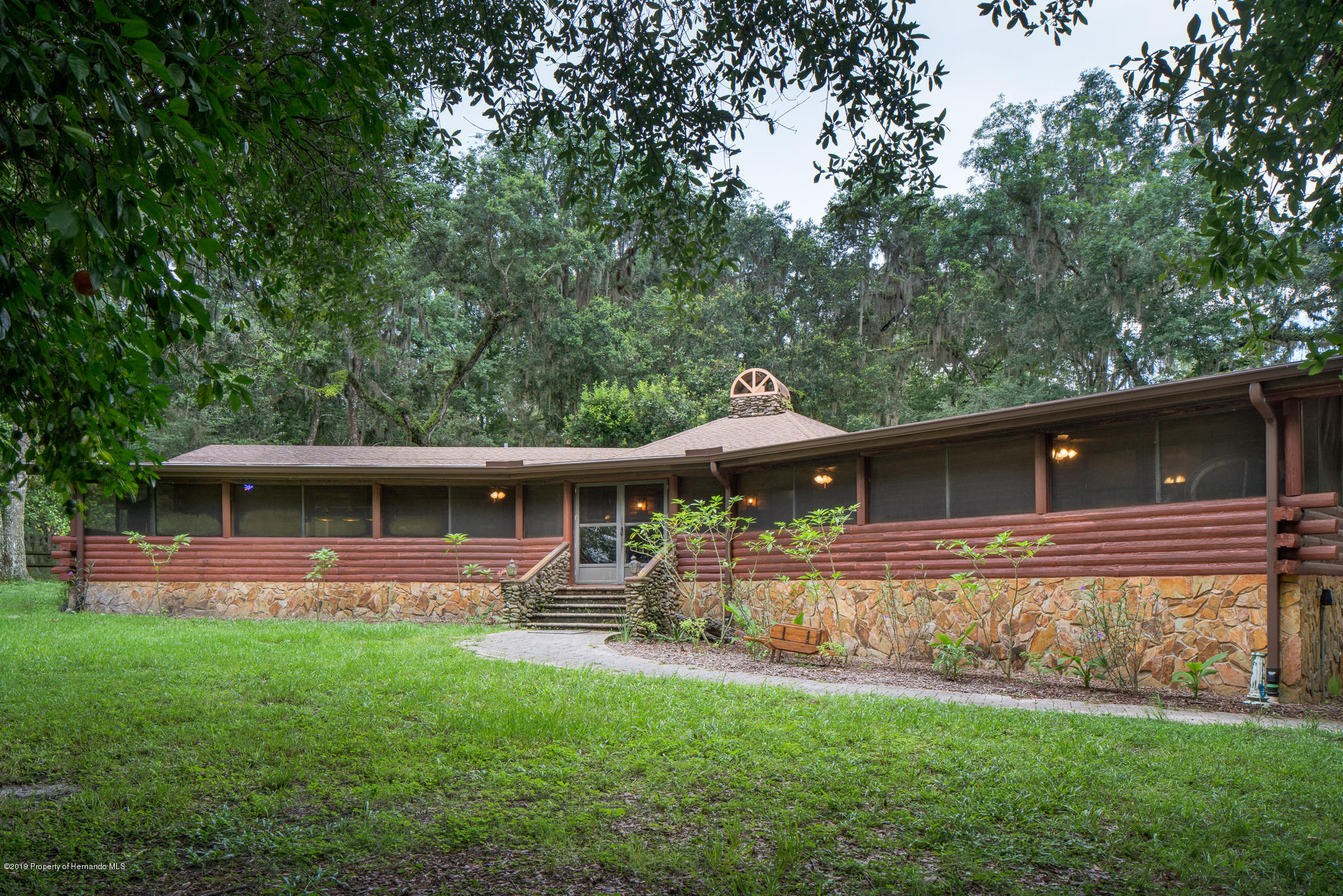 12491 Old Crystal River Road