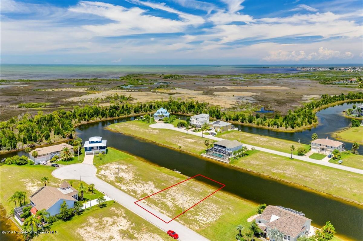 Details for 3375 Jewfish Drive, Hernando Beach, FL 34607