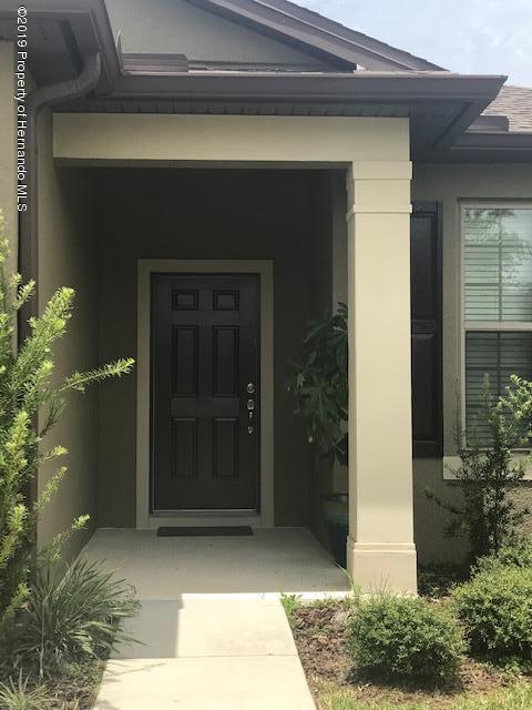 15718 Stone House Drive